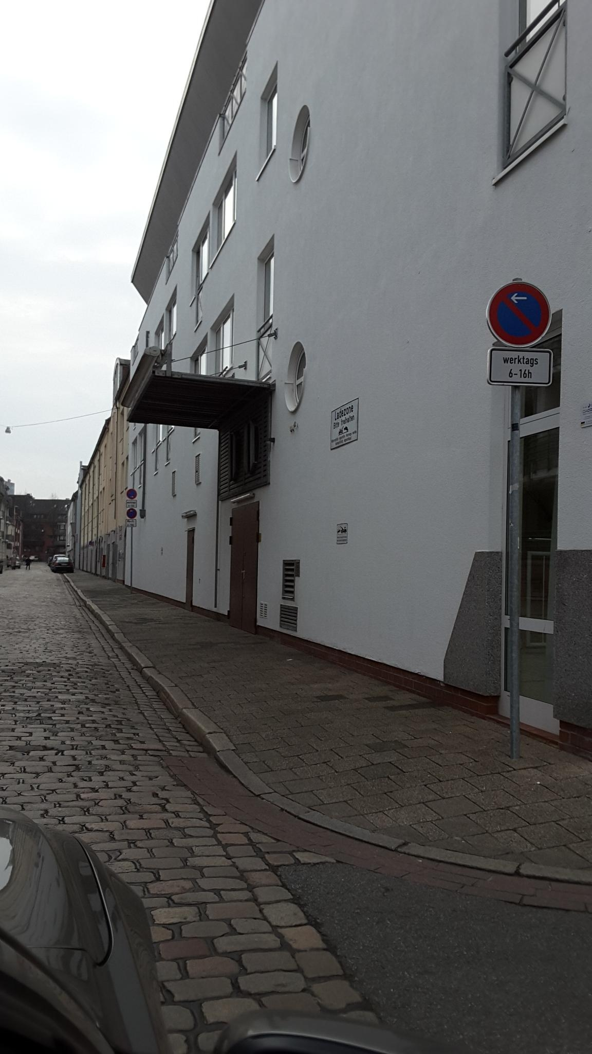 Grünenstraße - Street Parking in Bremen | ParkMe